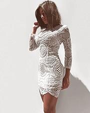 Christina Klot Owner Of Clothes Company