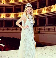 Miss Europe Continental beauty contest. Work by Miss Europe Continental. Photo #188636