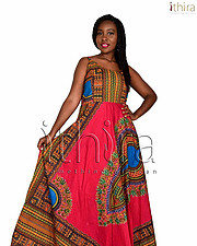 Ithira is a treasure-trove of African fashion – a retail store solely devoted to highlighting the latest and very best in contemporary East