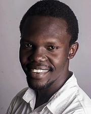 Musa Oyoo Model Scout