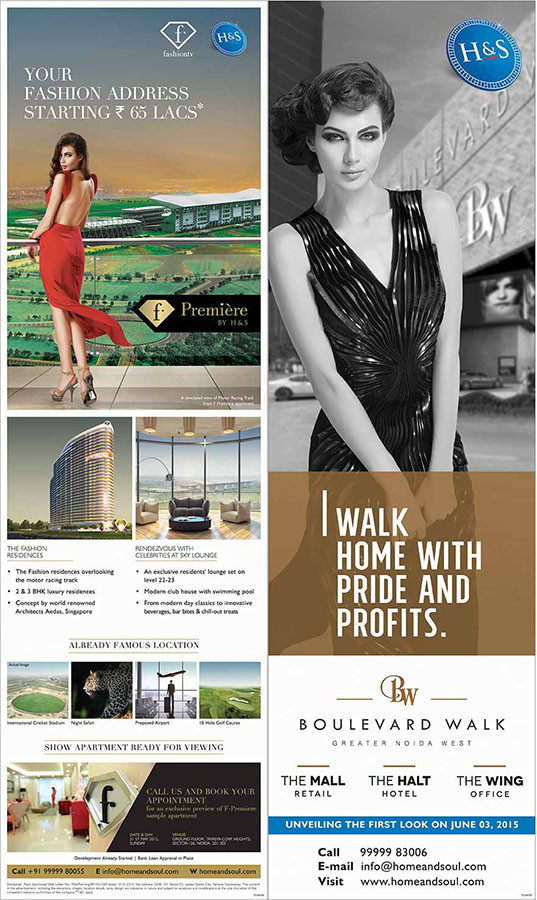 Creative Thinks Media Noida advertising agency. Work by Creative Thinks Media Noida. Photo #213192