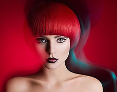 Gabriele Monte photo retoucher. Work by Gabriele Monte. Photo #57669