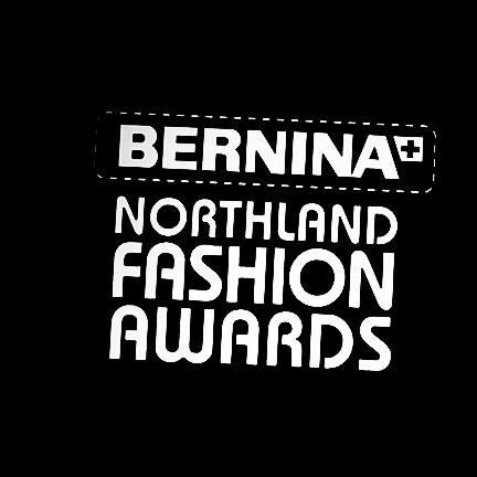 Bernina Northland fashion awards. Work by Bernina Northland. Photo #68520