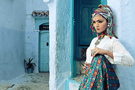 Aamina Sheikh model & actress. Photoshoot of model Aamina Sheikh demonstrating Fashion Modeling.Fashion Modeling Photo #122898
