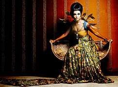 Aamina Sheikh model & actress. Photoshoot of model Aamina Sheikh demonstrating Fashion Modeling.Fashion Modeling Photo #122907