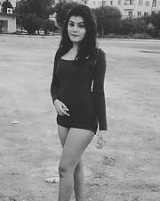 Aamna Rahat Model