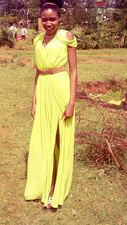 Abby Victoriah is amodel from Eldoret, Kenya. Her work experience includes photoshoots as well as acting. Additionally to modeling Abby is p