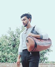 Abdel Monem Ghazy model. Photoshoot of model Abdel Monem Ghazy demonstrating Fashion Modeling.Fashion Modeling Photo #203409