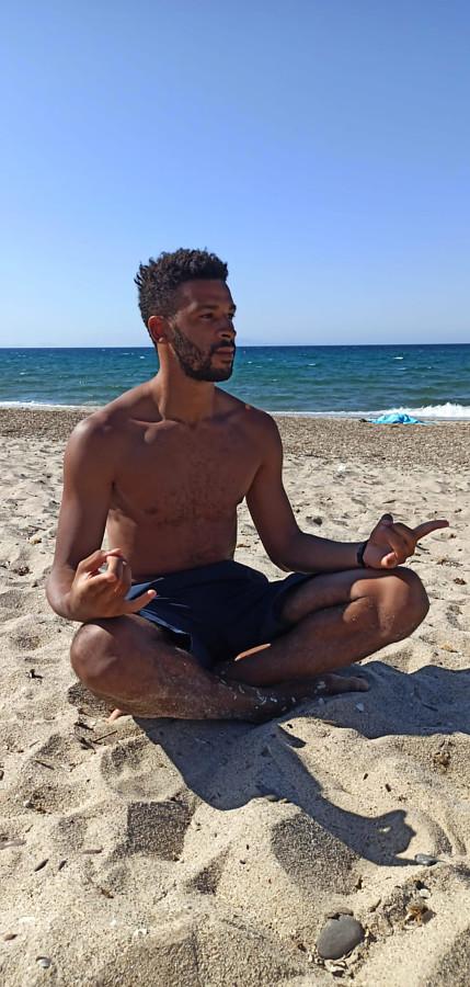 Abdelbasset Bammou Modello