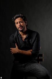 Abdelrahman Shoura model. Photoshoot of model Abdelrahman Shoura demonstrating Fashion Modeling.Fashion Modeling Photo #222798