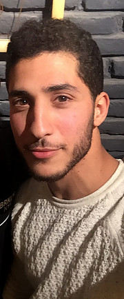 Abdelrhman Zahraan model. Photoshoot of model Abdelrhman Zahraan demonstrating Face Modeling.Face Modeling Photo #225530