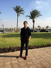 Abdelrhman Zahraan model. Photoshoot of model Abdelrhman Zahraan demonstrating Fashion Modeling.Fashion Modeling Photo #225534