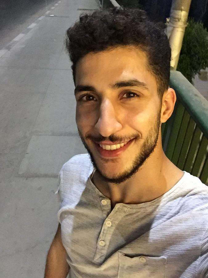 Abdelrhman Zahraan Model