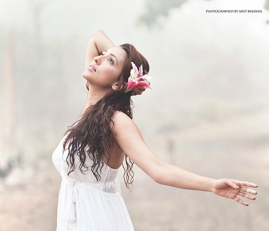 Abhilasha Srivastava fashion stylist. styling by fashion stylist Abhilasha Srivastava.Beauty Styling Photo #123738