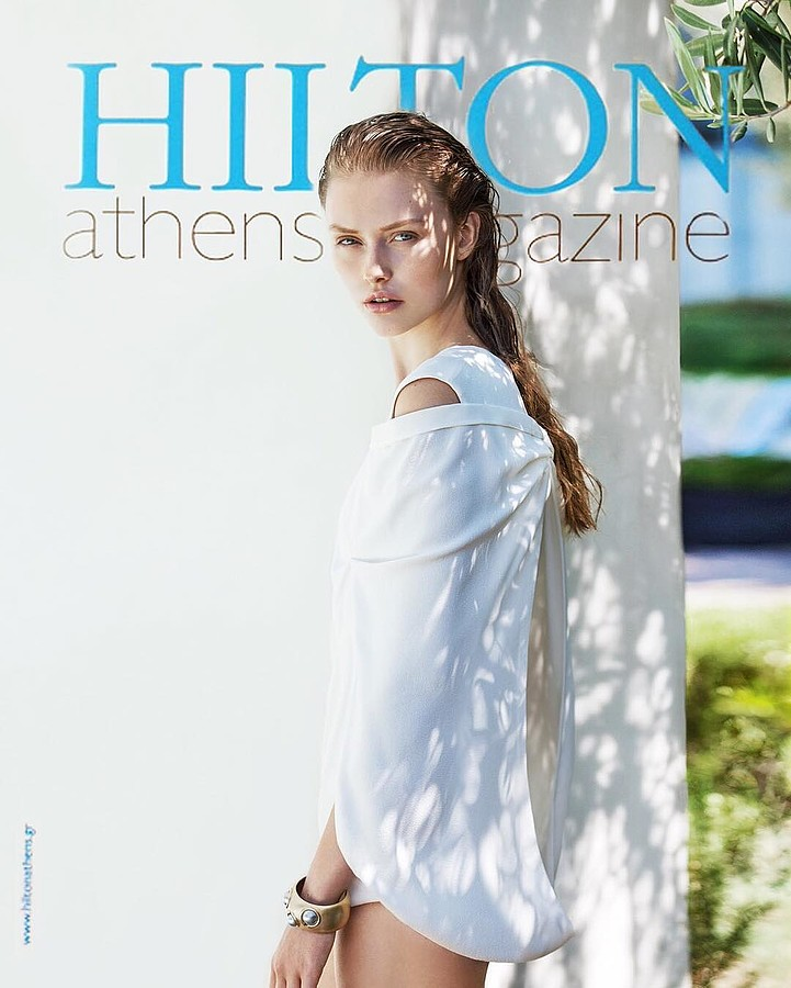 Ace Models Athens modeling agency (πρακτορείο μοντέλων). casting by modeling agency Ace Models Athens.photographer: nikol bartzokaWomen Casting Photo #178770