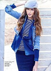 Ace Models Athens modeling agency (πρακτορείο μοντέλων). Women Casting by Ace Models Athens.Women Casting Photo #73531