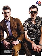 Ace Models Athens modeling agency (πρακτορείο μοντέλων). men Casting by Ace Models Athens.Men Casting Photo #73533