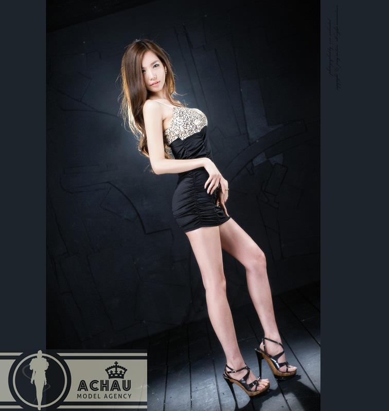 Achau Agency Modeling Agency