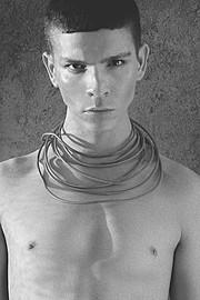 Adal Villegas model. Photoshoot of model Adal Villegas demonstrating Face Modeling.Face Modeling Photo #122785