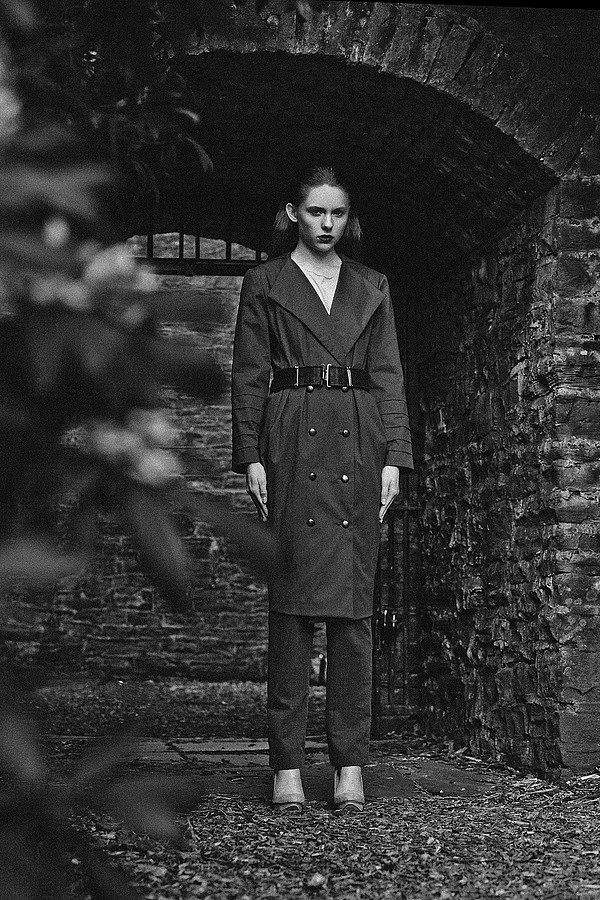 Adam Bennett photographer. Work by photographer Adam Bennett demonstrating Fashion Photography.Fashion Photography Photo #111664