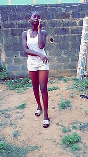 Adekoya Olaitan Precious Model