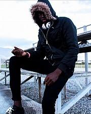 Adekunle David model. Photoshoot of model Adekunle David demonstrating Fashion Modeling.Fashion Modeling Photo #200921