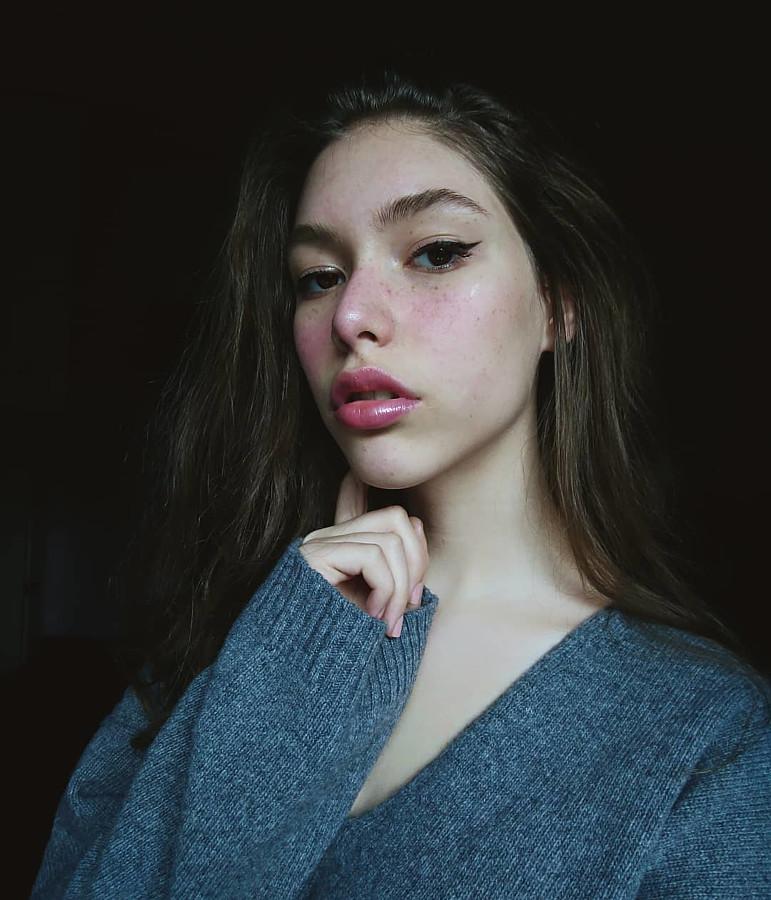 Face Modeling Photo 224999 by Adele Zemdikhanova