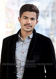 Adnan Ashraf Model
