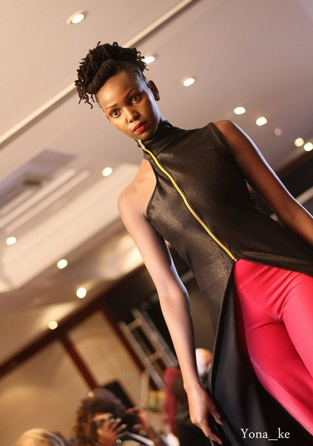 Aftermath Nairobi modeling agency. casting by modeling agency Aftermath Nairobi. Photo #207752
