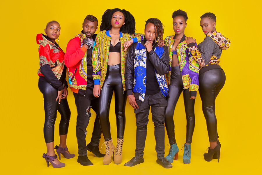 Aftermath Nairobi modeling agency. casting by modeling agency Aftermath Nairobi. Photo #207757