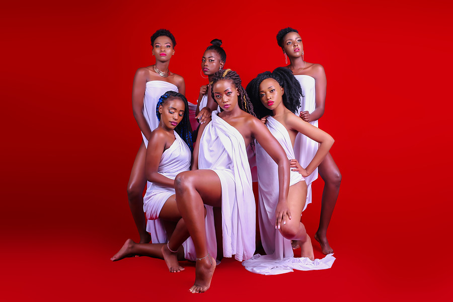 Aftermath Nairobi modeling agency. casting by modeling agency Aftermath Nairobi. Photo #207758