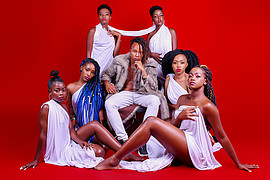 Aftermath Nairobi modeling agency. casting by modeling agency Aftermath Nairobi. Photo #207759
