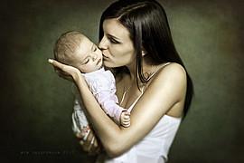 Aga Kacprowska photographer. Work by photographer Aga Kacprowska demonstrating Baby Photography.Baby Photography Photo #127612