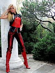 Agata Marciniak model (modelka). Photoshoot of model Agata Marciniak demonstrating Fashion Modeling.Fashion Modeling Photo #104602
