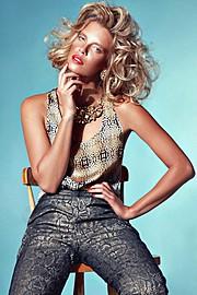 Agata Preyss photographer. Work by photographer Agata Preyss demonstrating Fashion Photography.Fashion Photography Photo #43184
