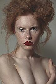 Agata Preyss photographer. Work by photographer Agata Preyss demonstrating Portrait Photography.Portrait Photography Photo #99672