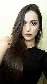 Aggeliki Tsianaka model (Αγγελική Τσιανάκα μοντέλο). Photoshoot of model Aggeliki Tsianaka demonstrating Face Modeling.Face Modeling Photo #212913