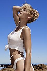 Agnes Fischer model. Photoshoot of model Agnes Fischer demonstrating Fashion Modeling.Fashion Modeling Photo #174731