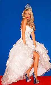 Agnes Sebestyen (Ágnes Sebestyén) model. Photoshoot of model Agnes Sebestyen demonstrating Fashion Modeling.Fashion Modeling Photo #75474