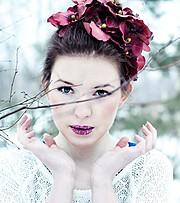 Agnieszka Balcerak photographer (photographe). Work by photographer Agnieszka Balcerak demonstrating Portrait Photography.Portrait Photography Photo #42308