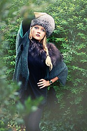 Agnieszka Balcerak photographer (photographe). Work by photographer Agnieszka Balcerak demonstrating Fashion Photography.Fashion Photography Photo #60864
