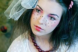 Agnieszka Balcerak photographer (photographe). Work by photographer Agnieszka Balcerak demonstrating Portrait Photography.Portrait Photography Photo #60870