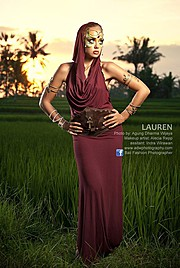 Agung Dharma Wijaya fashion photographer. photography by photographer Agung Dharma Wijaya. Photo #46468