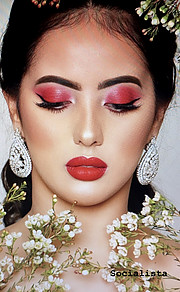 Ahlame Belaghriba Model