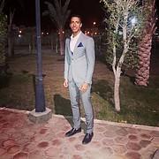Ahmad Abdelbasset Model