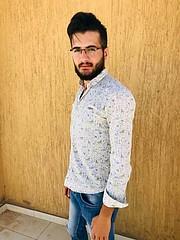 Ahmad Jawhar Model
