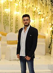 Ahmad Jawhar model. Photoshoot of model Ahmad Jawhar demonstrating Fashion Modeling.Fashion Modeling Photo #221781