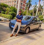 Ahmed Abdel Aziz Model