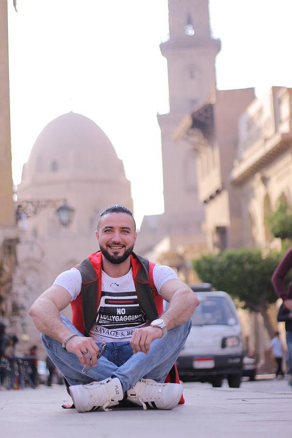 Ahmed Diab Adriano