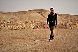 Ahmed EL Arieny Model